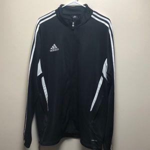 Adidas Track Warm Up Jacket